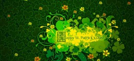 Beautiful Free St. Patrick's Day Images Backgrounds
