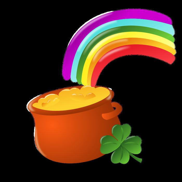 Beautiful St. Patrick's Day Clip Art Pictures