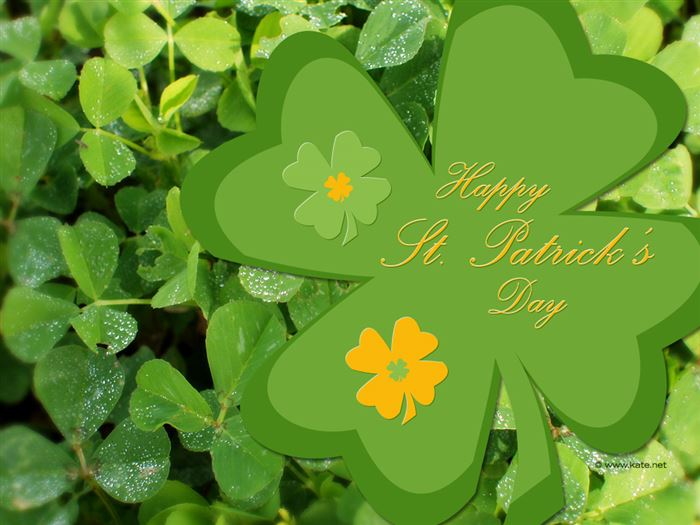 Unique St. Patrick's Day Images Wallpaper