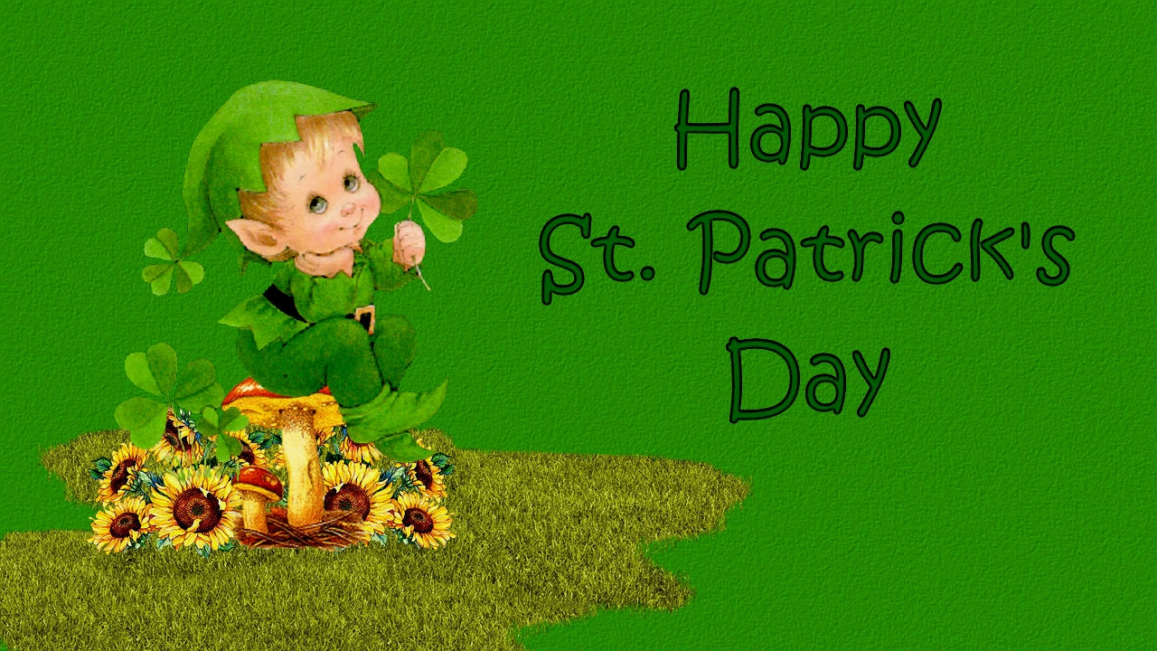 Beautiful St. Patrick's Day Images Wallpaper
