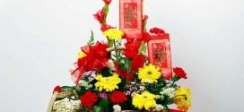 Best Chinese New Year Flower Arrangement Images