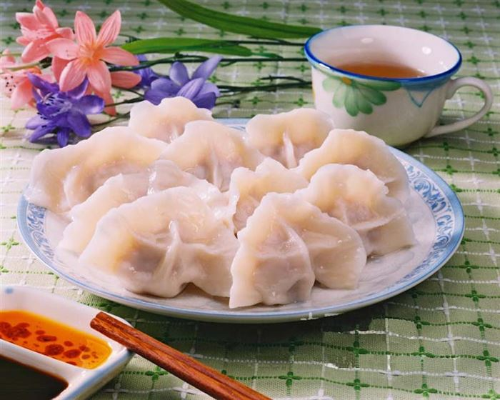 Best Chinese New Year Traditional Foods Pictures