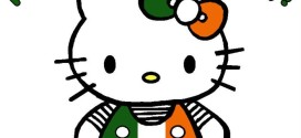 Best Hello Kitty St. Patrick's Day Stuffed Animals