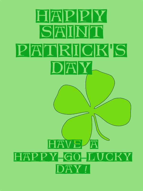 Best St. Patrick's Day Images For Facebook Share