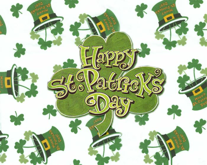 Beautiful St. Patrick's Day Pictures For Facebook Timeline Covers Free