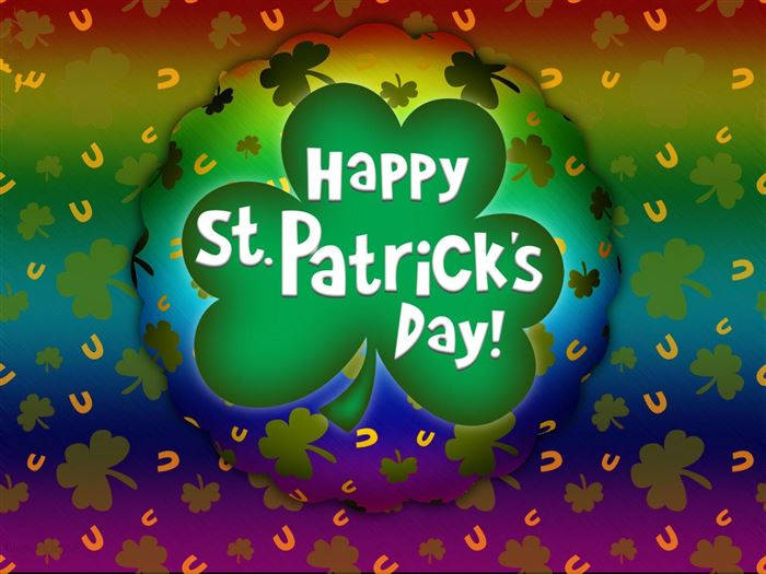 Unique St. Patrick's Day Pictures For Facebook Timeline Covers