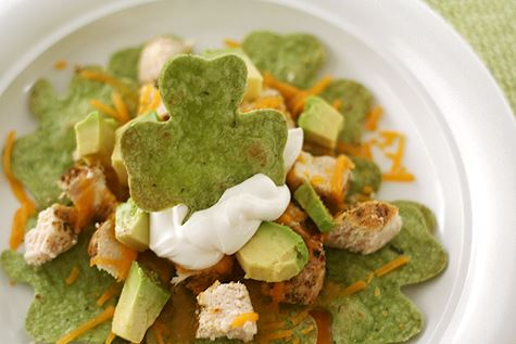 Delicious St. Patrick's Day Recipes For Kids With Images