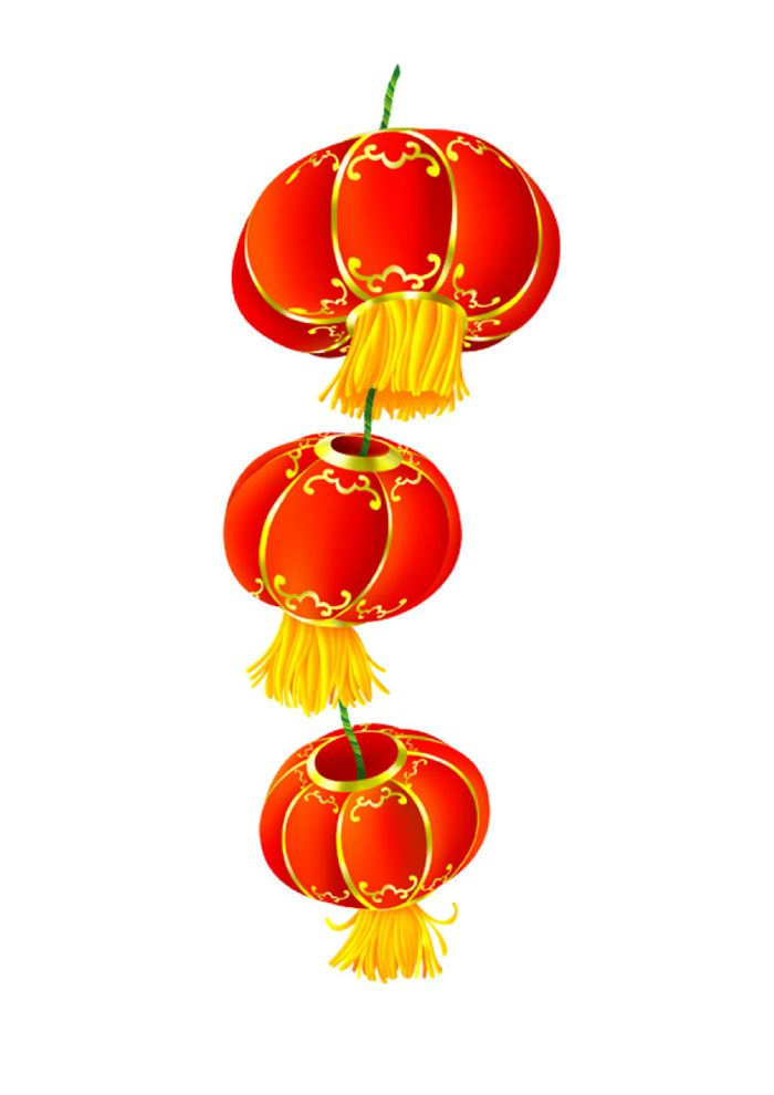 Free Chinese New Year Clipart Images