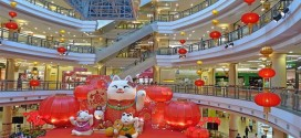 Free Chinese New Year Decorations Pictures