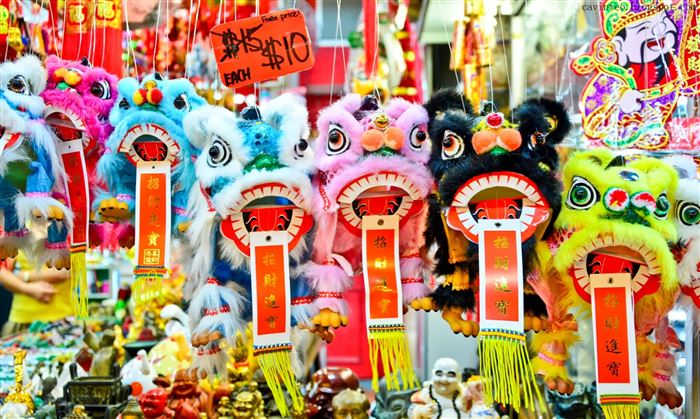 Free Chinese New Year Pictures For Facebook Cover