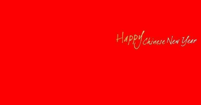 Unique Chinese New Year Pictures For Facebook Cover