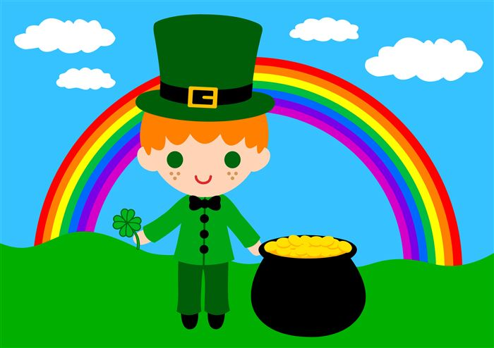 Cute Free St. Patrick's Day Pictures