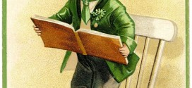 Free Cute St. Patrick's Day Pictures