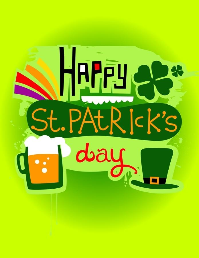 Beautiful Patrick's Day Pictures For Facebook Profile