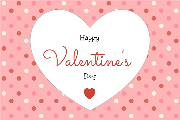 Beautiful Happy Valentine's Day Love Cards Images