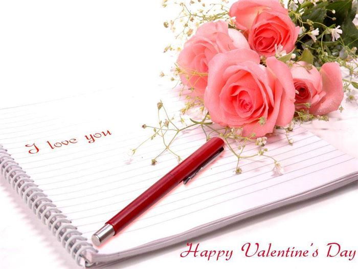 Cute Happy Valentine's Day Love Cards Images