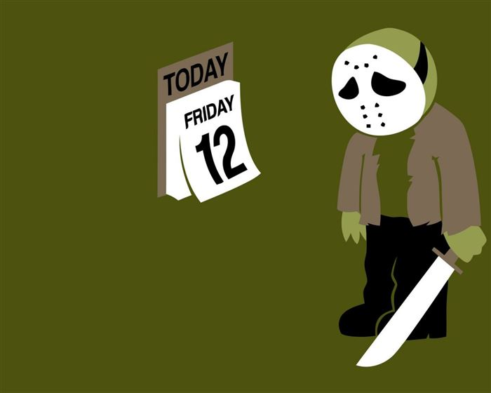 Best Funny Friday The 13th Pictures