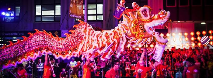 Best Chinese New Year Parade Nyc Pictures