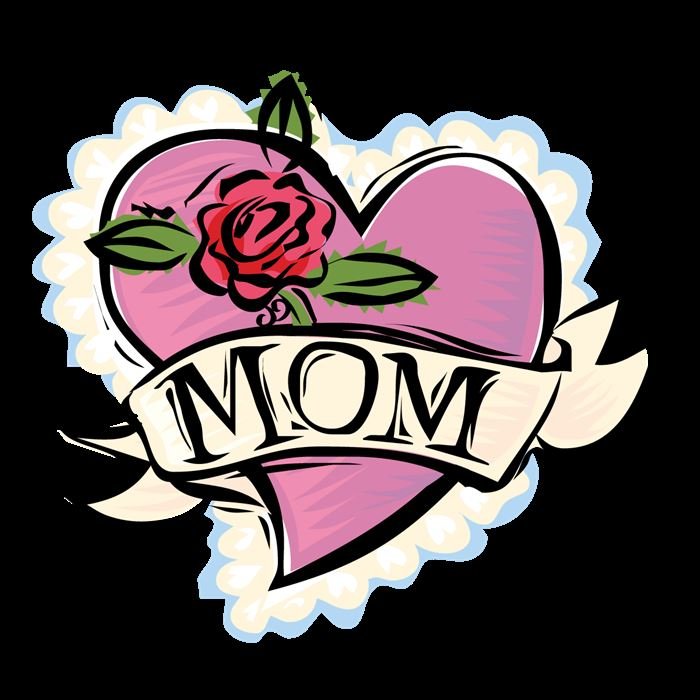 Best Free Happy Mother's Day Pictures Clip Art