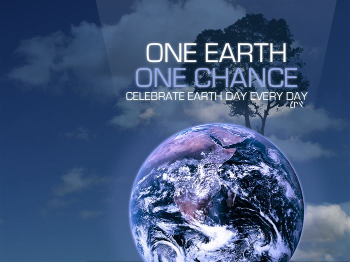 Meaningful Earth Day Images For Facebook Cover