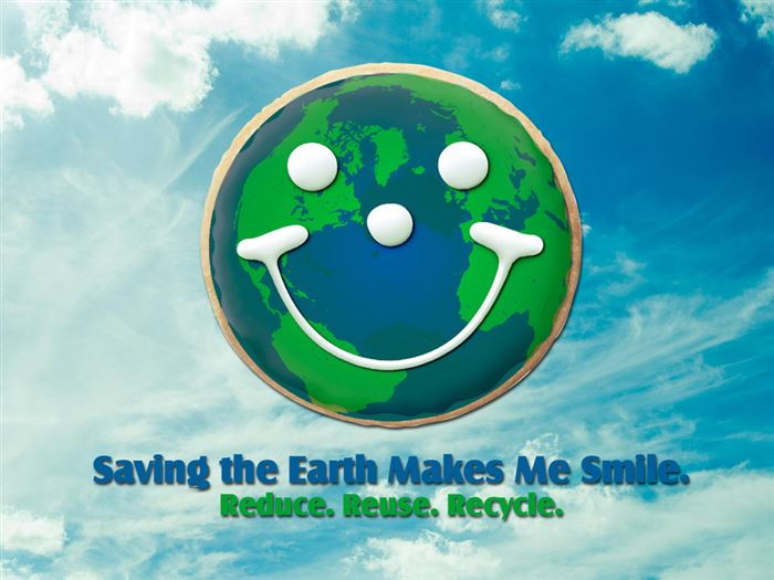 Meaningful Earth Day Slogans Ideas With Pictures