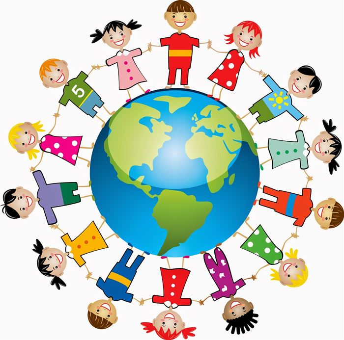 Best Free Earth Day Clip Art Images