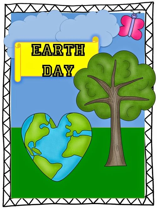 Meaningful Kindergarten Happy Earth Day Poster Ideas