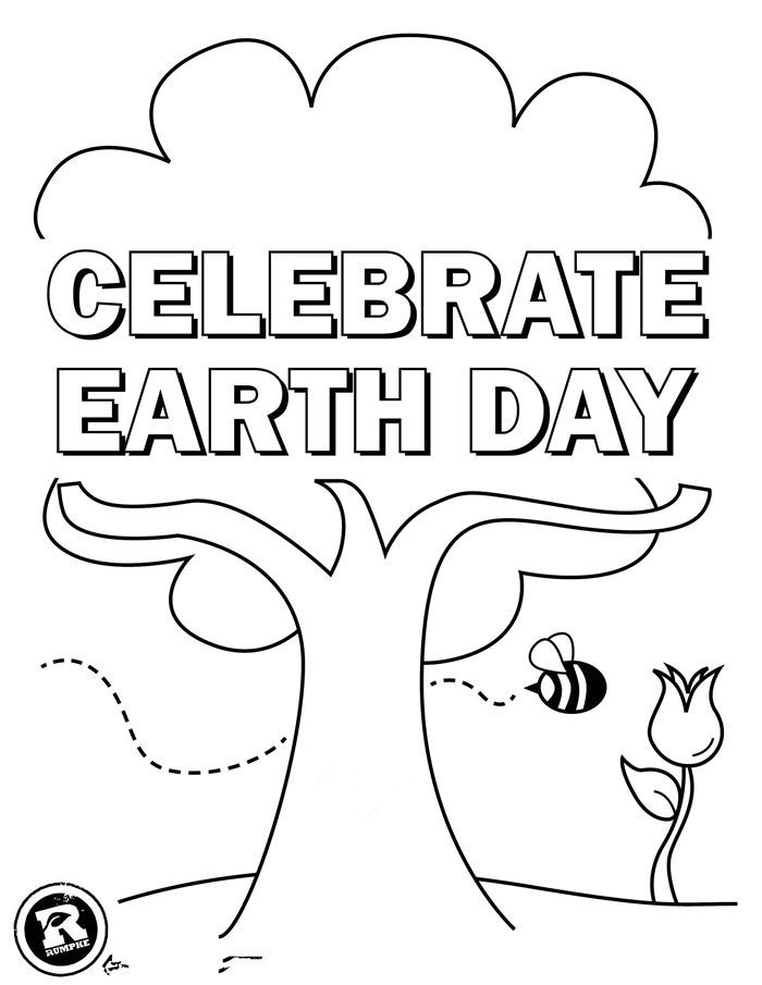 Beautiful Printable Pictures For Earth Day