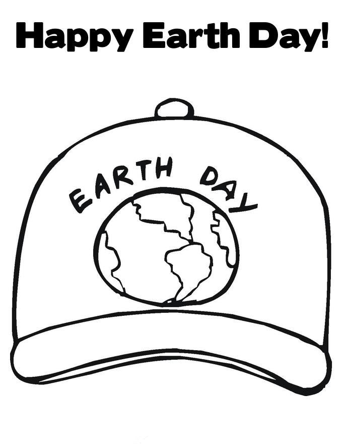 Beautiful Printable Happy Earth Day Pictures Free