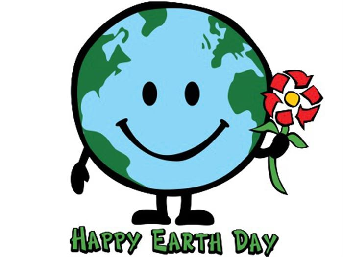 Beautiful Cartoon Pictures For Earth Day