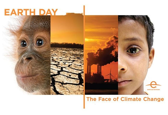 Beautiful Pictures Happy Earth Day Posters