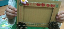 Special Mother's Day Picture Frame Ideas For Kids