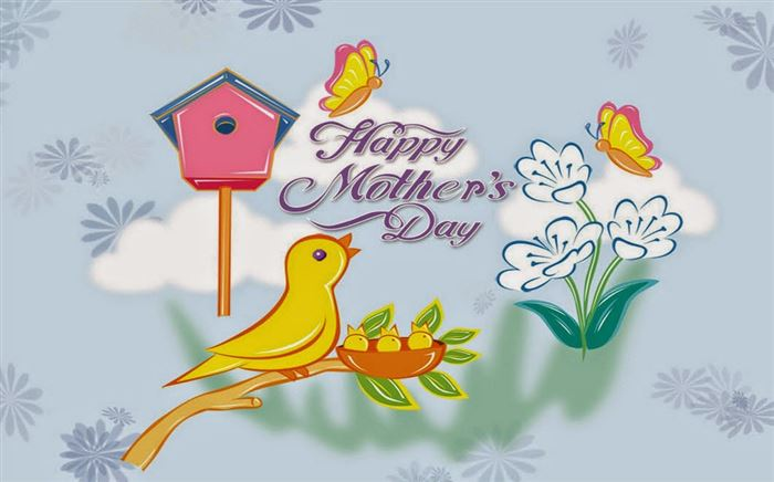 Beautiful Happy Mothers Day Pictures For Facebook Avatar
