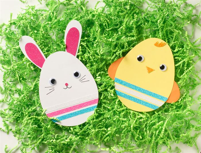 Beautiful Easter Bunny Pictures Clip Art