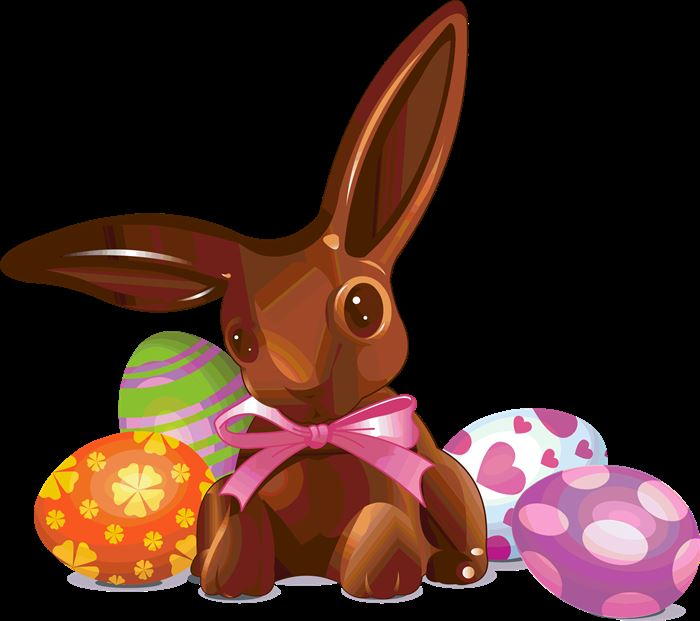Beautiful Free Easter Bunny Pictures Clip Art