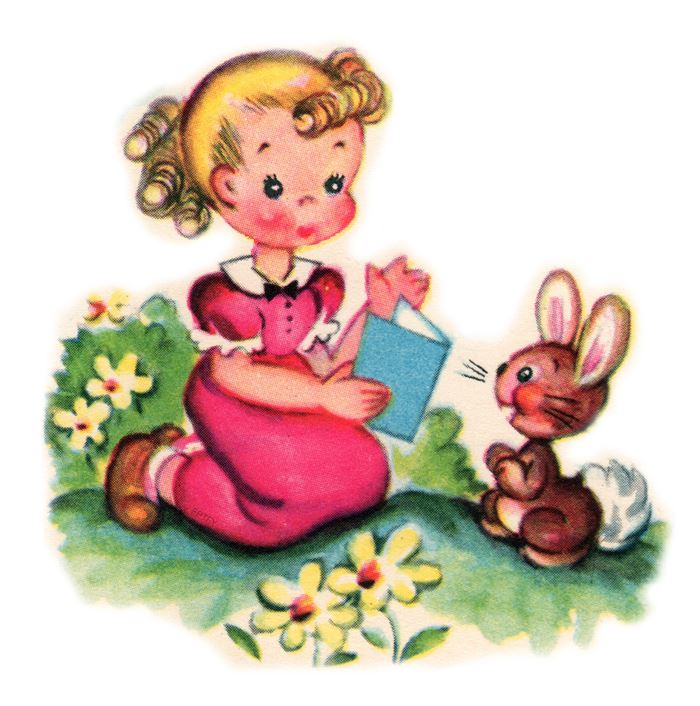 Best Easter Bunny Pictures Clip Art Free Download