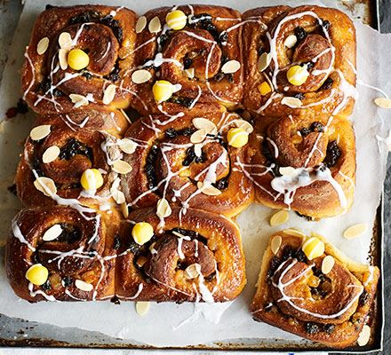 Best Easter Cakes Recipes With Pictures