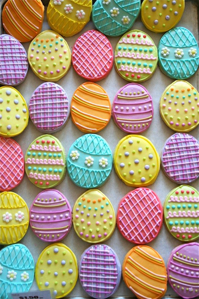Best Easter Dessert Recipes With Pictures