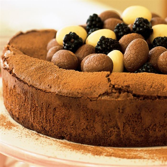 Delicious Easter Dessert Recipes With Pictures