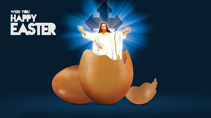 Free Meaning Easter Pictures Of Jesus
