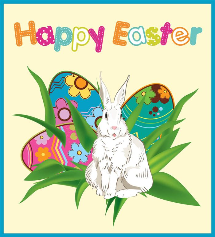 Best  Happy Easter Pictures Clip Art Free