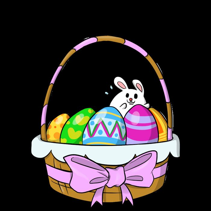 Beautiful Easter Clipart For Teachers