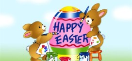 Free Happy Easter Images Clip Art