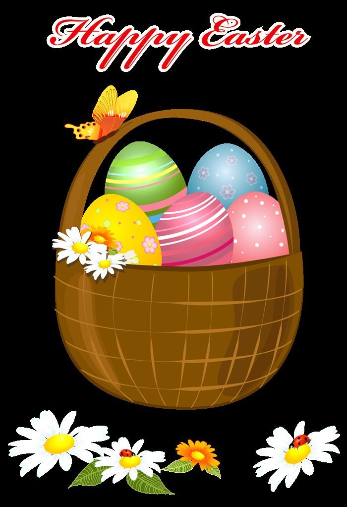Best Happy Easter Images Clip Art Free