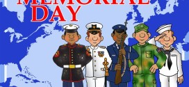 Free Memorial Day Clip Art For Facebook