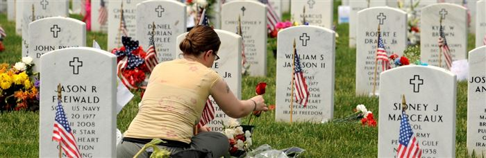 Meaningful Memorial Day Facebook Timeline Photos