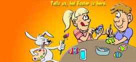 Funny Easter Pictures To Share On Facebook