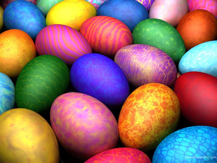 Top Easter Egg Pictures For Facebook