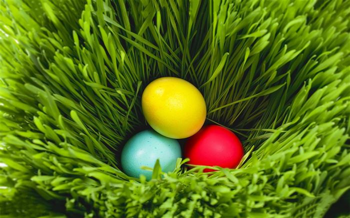 Beautiful Easter Egg Pictures For Facebook