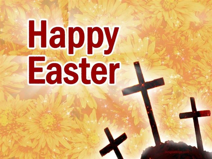 Religious Easter Pictures For Facebook Free